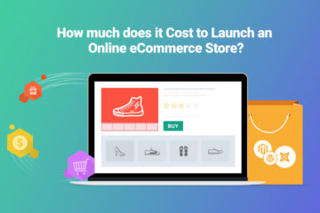 online ecommerce shopping website cost