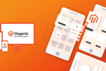 Magento eCommerce Store into a Mobile App