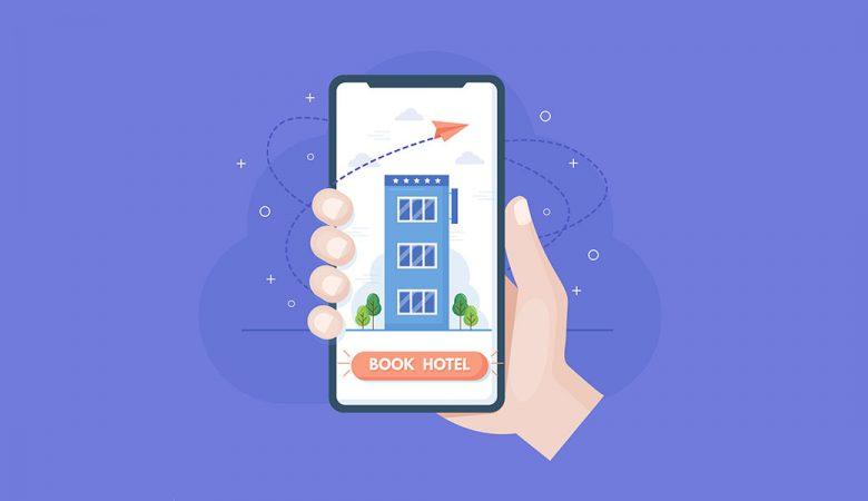 Start Online Booking Business Website